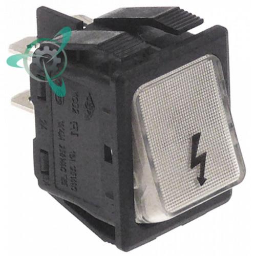 Выключатель zip-301021/original parts service