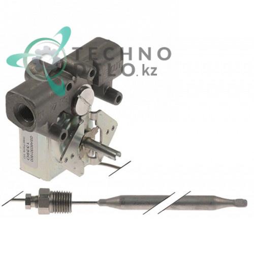 Термостат газовый Robertshaw GSA60301800 (93-204°C) для оборудования Pitco, Southbend и др.