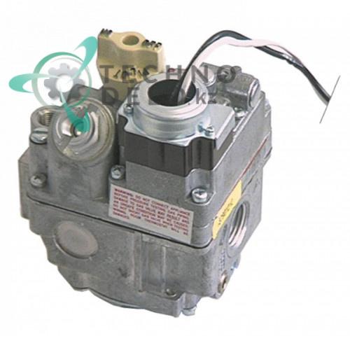 Вентиль газ 465.580044 universal parts
