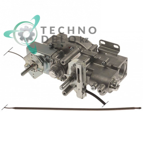 Термостат газ ROBERTSHAW 465.580066 universal parts
