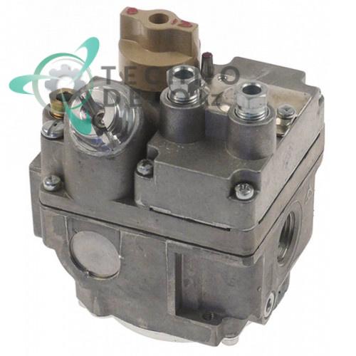 Вентиль газ 465.580077 universal parts