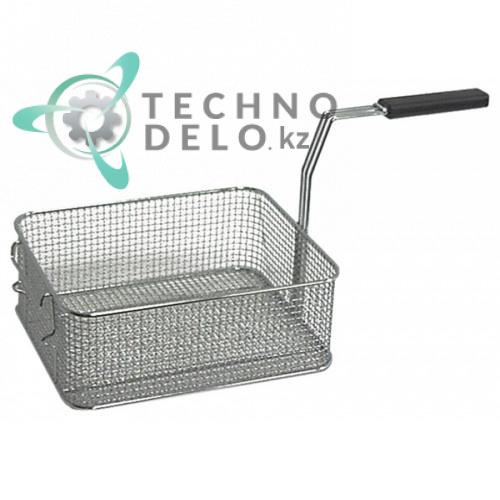 Корзина фритюрницы (размер ёмкости 300-245-110 мм) 32617100 для Bertos ELT/GL и др.