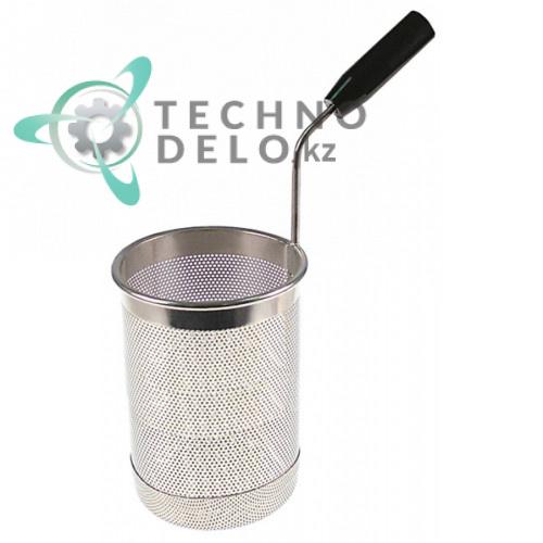 Колба-корзина для варки макарон 465.970429 universal parts