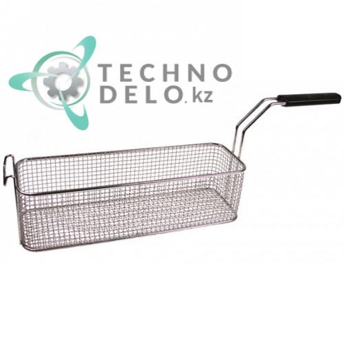 Корзина фритюрницы (размер ёмкости 365-115-100 мм) 270203840 для Gico и др.