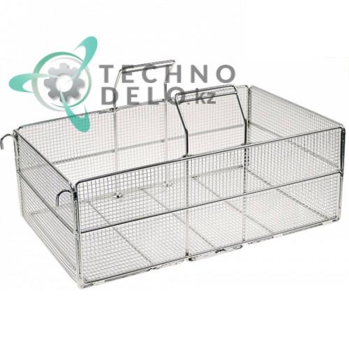 Корзина фритюрницы (размер ёмкости 555-370-200 мм) A401030 для Capic