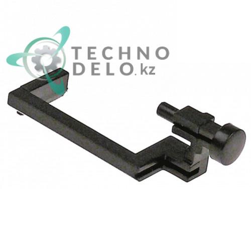 Толкатель выключателя  IB4004042 для миксера/блендера Sirman мод. VORTEX 43-55-75