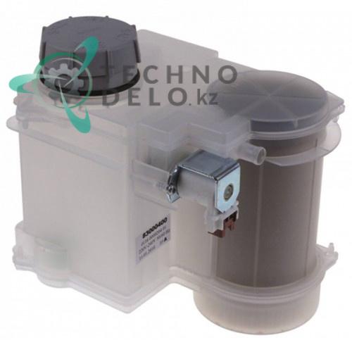 Умягчитель воды в комплекте 83000420 проф. посудомоечной машины Winterhalter GS202, GS215, GS302 и др.