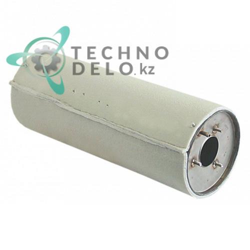 Бойлер ø132мм L-375мм 511050300 / 80002235 для посудомоечной машины Mach GL250, MB240LI, MB630 и др.