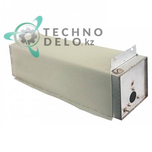 Бойлер 511047500 / 80003837 посудомоечной машины Mach MLP60, MLP60E