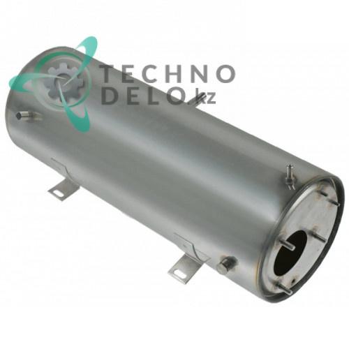 Бойлер ø160мм L-440мм 18011061 / GB413FNT05 для посудомоечной машины Nuova Simonelli, Omniwash и др.
