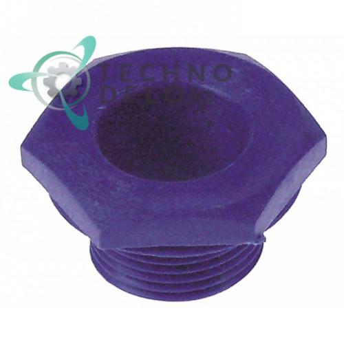 Клапан 057.507420 /spare parts universal