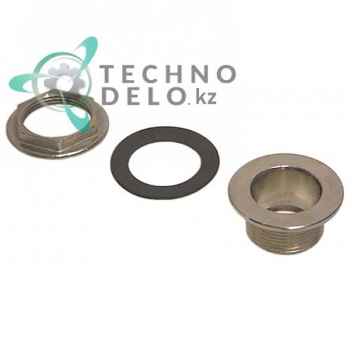 Клапан 057.511070 /spare parts universal