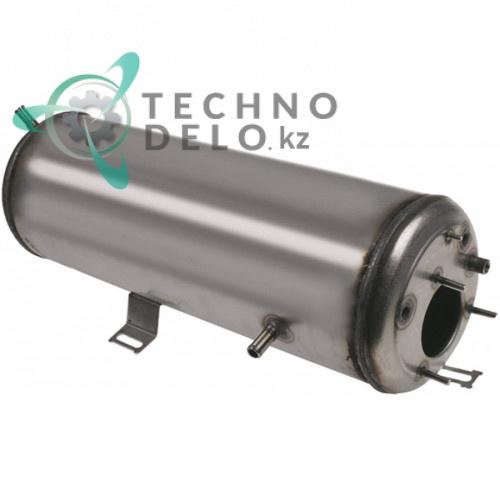 Бойлер ø150мм L445мм 330368 для посудомоечной машины Comenda GF70, LF322, LF322MP и др.