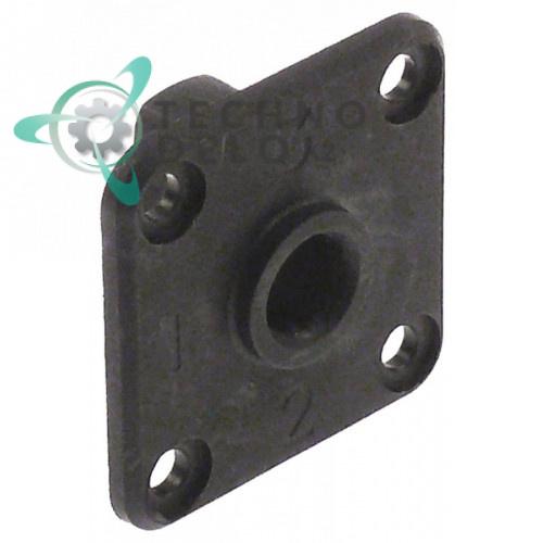Фланец 847.512413 spare parts uni