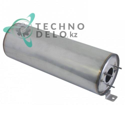 Бойлер ø140мм L-393мм 6528 для посудомоечной машины ATA AT105, AT1050, AT105E, AT110, AT110E и др.