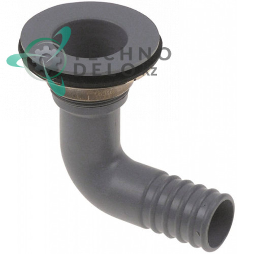 Клапан 057.516204 /spare parts universal