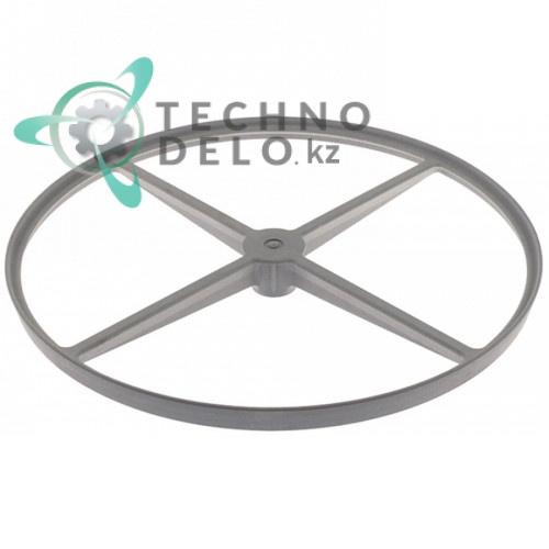 Основание вращающееся (круг ø350мм) посудомоечной машины Colged, Elettrobar и др.