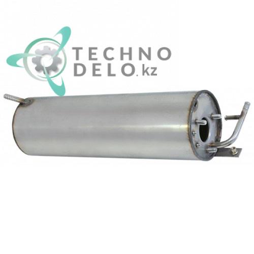 Бойлер ø115мм L373мм DW540006 для посудомоечной машины Dihr, Kromo, Olis и др.