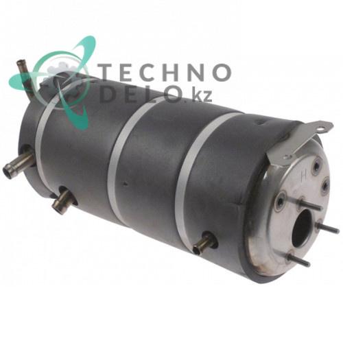 Бойлер ø150мм L-375мм 22036 для посудомоечной машины Hoonved APSE43, APSE48, FW35, FW40 и др.