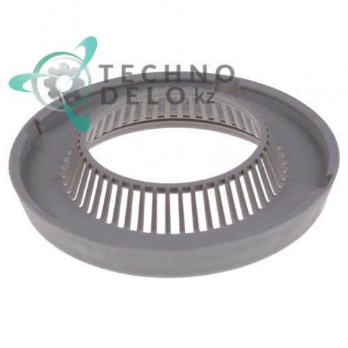 Прижимное сетчатое кольцо ø185/ø92мм 429072 посудомоечной машины Amatis, Colged, Elettrobar, MBM и др.