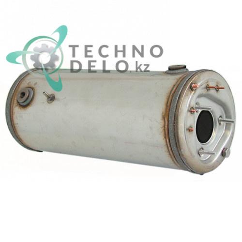 Бойлер 104033 ø140мм L360мм для посудомоечной машины Colged, Elettrobar, MBM-Italien и др.