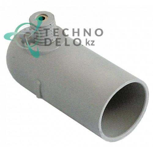 Воздушная камера 107005 посудомоечной машины Colged, Elettrobar, MBM