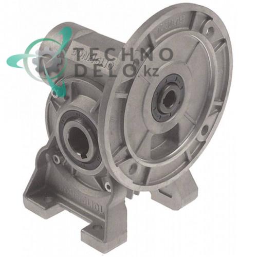 Редуктор Bonfiglioli VF49A60 DPR15 927102 посудомоечной машины Colged, Elettrobar, MBM-Italien и др.