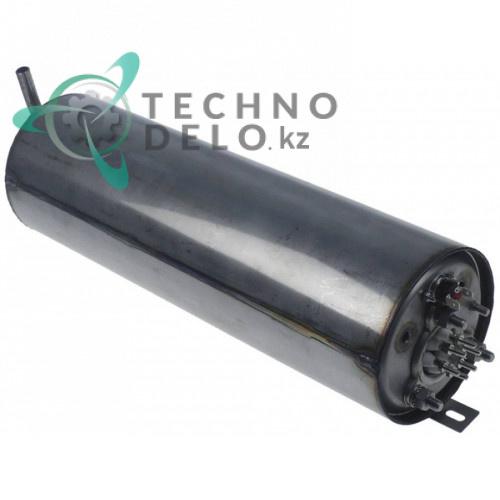 Бойлер ø155мм L-400мм 900378 / 900485 для посудомоечной машины Giga GLS935, Silanos E1000 и др.