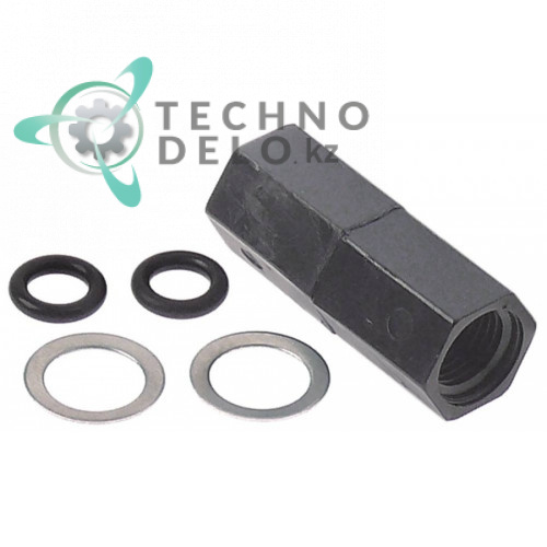 Клапан 847.520338 spare parts uni