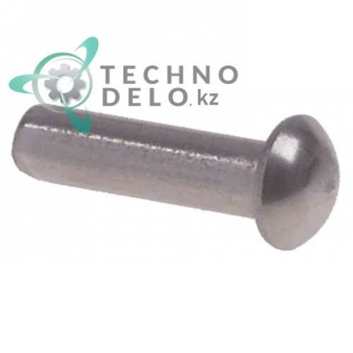 Палец 057.524563 /spare parts universal