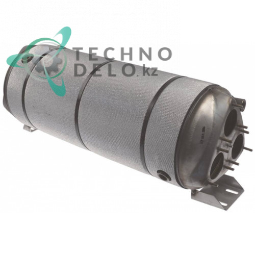 Бойлер ø230мм L640мм 330322 для посудомоечной машины Comenda AC120/AC135/AC241 и др.