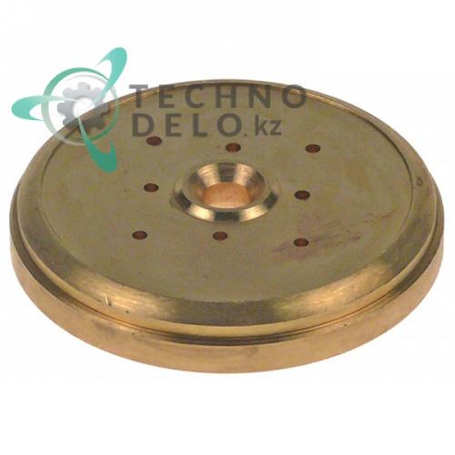 Водяной распределитель 057.525028 /spare parts universal