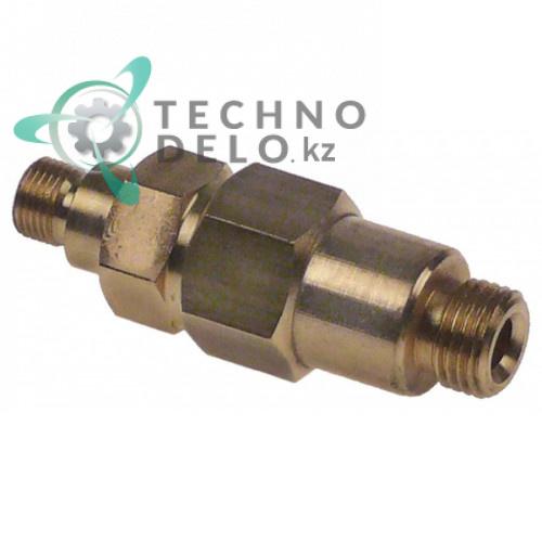 Обратный клапан 057.525617 /spare parts universal