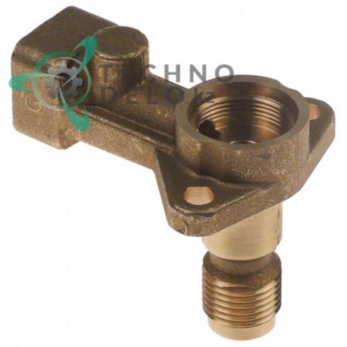 Корпус крана Р1 463.526121 parts spare universal