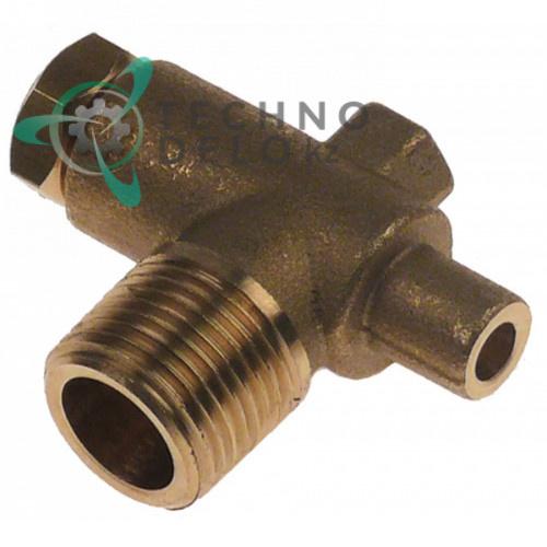 Кран 847.526125 spare parts uni