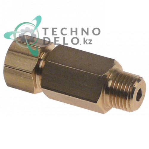 Обратный клапан 057.526127 /spare parts universal