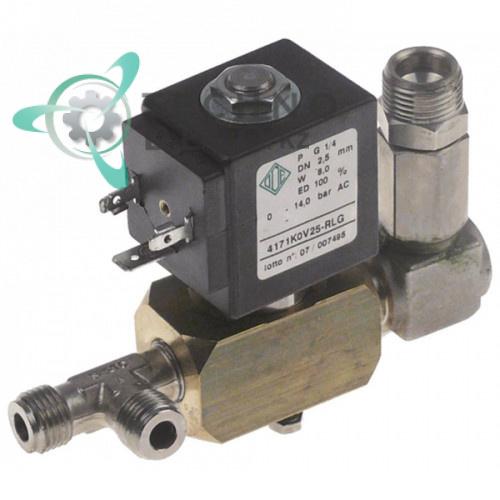 Вентиль 057.526133 /spare parts universal