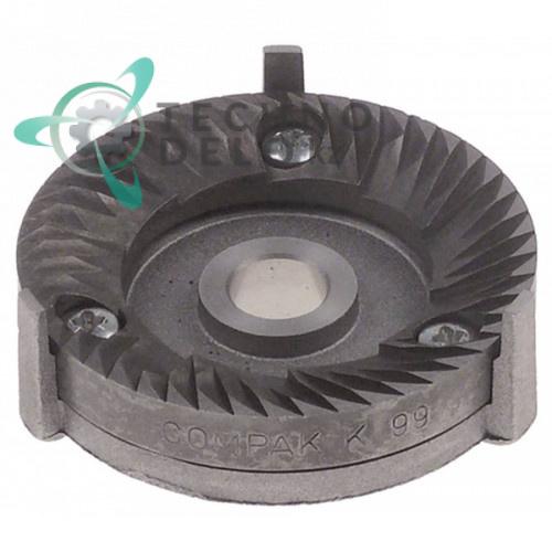 Держатель жернова 518.526176 /parts original equipment
