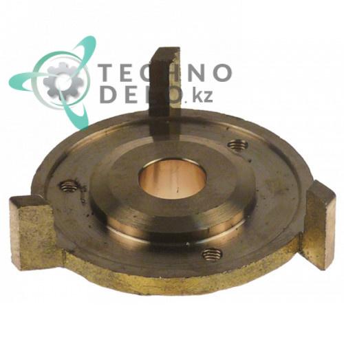 Держатель жернова 518.526212 /parts original equipment