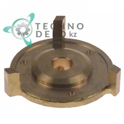 Держатель жернова 518.526213 /parts original equipment