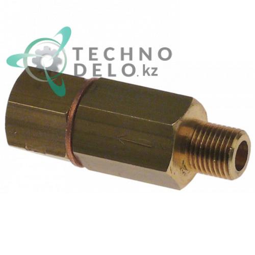 Обратный клапан 057.526648 /spare parts universal