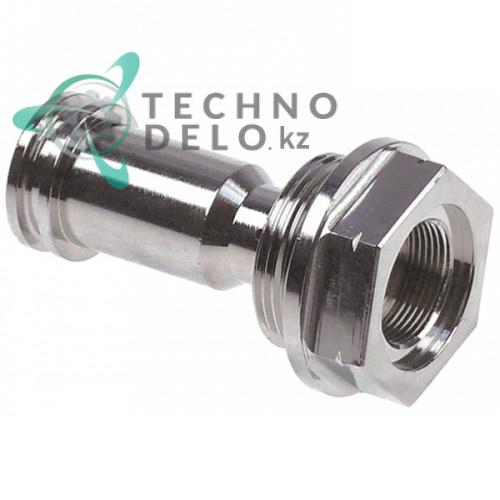 Держатель жиклера 057.527867 /spare parts universal