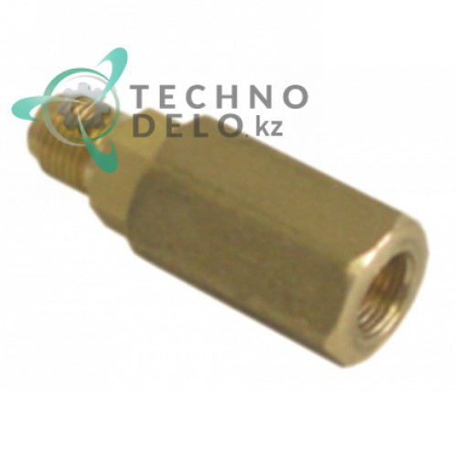 Обратный клапан 057.528369 /spare parts universal