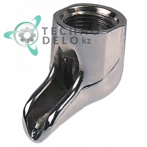 Лейка портафильтра 057.529000 /spare parts universal