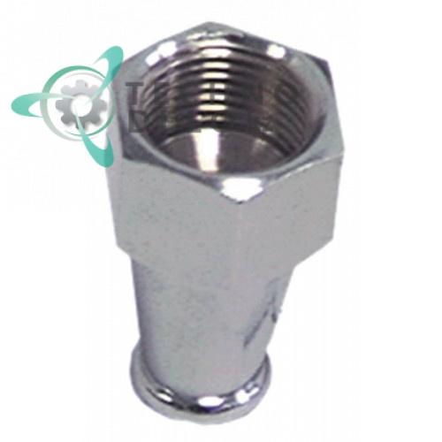 Лейка портафильтра 057.529001 /spare parts universal