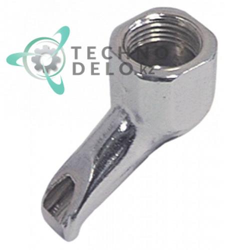 Лейка портафильтра 057.529004 /spare parts universal