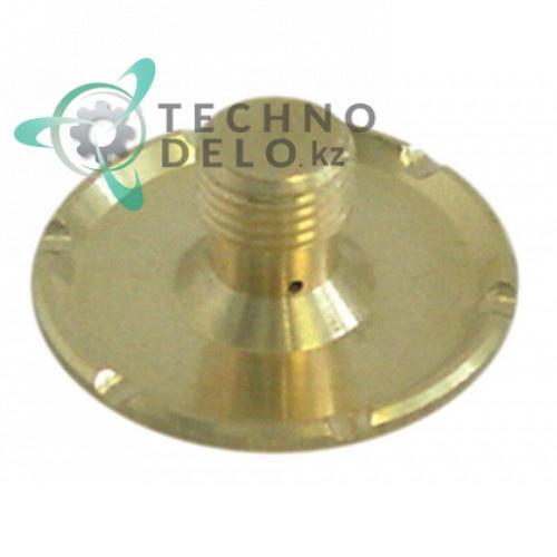 Водяной распределитель 057.529130 /spare parts universal