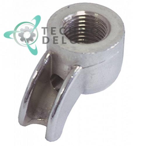 Лейка портафильтра 057.529162 /spare parts universal