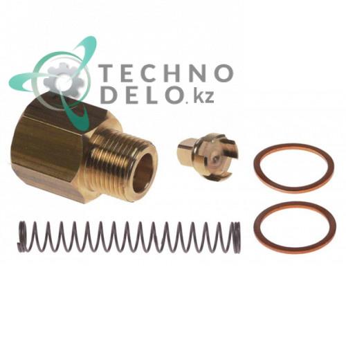 Обратный клапан 057.529283 /spare parts universal