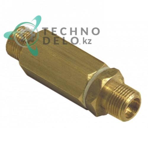 Обратный клапан 057.529318 /spare parts universal
